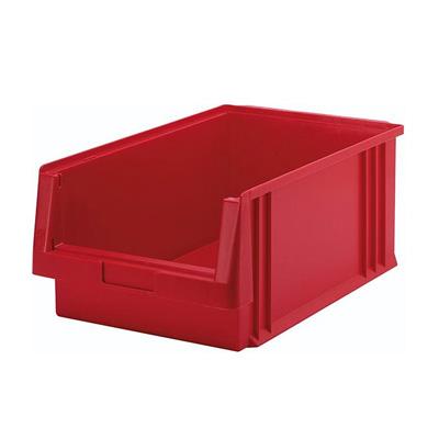 Kunststoff-Sichtlagerkasten