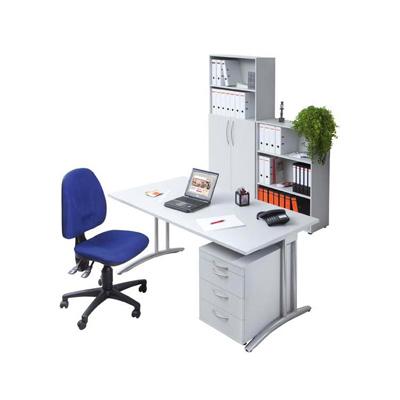Büro-Komplett-Set