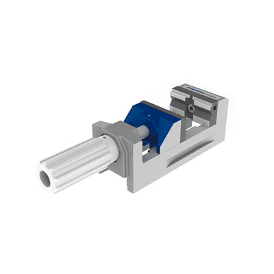 Gressel Bohrmaschinen Schraubstock